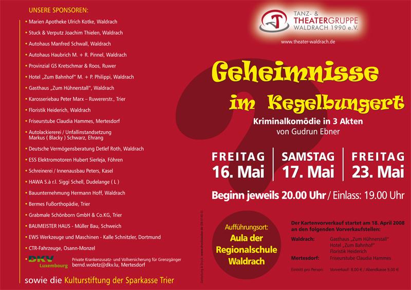 08-0140-3 theaterverein waldrach folder.indd